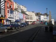 Visit to Brixham